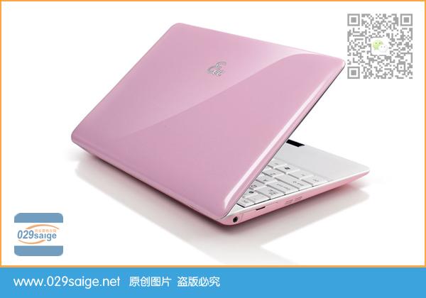 华硕EeePC 1025C(N2800/2GB/320GB)爱情粉