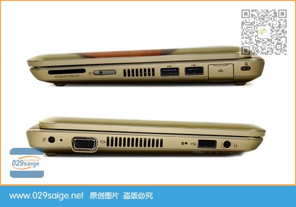 惠普Mini 210-4034TU(B0N97PA)