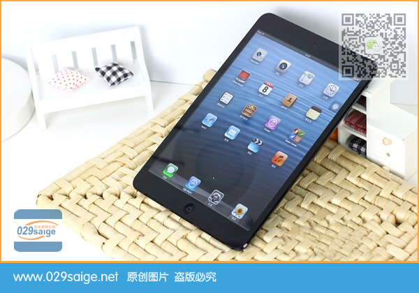 苹果iPad Mini(16GB/WIFI版)