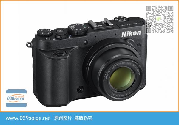 尼康P7700数码相机