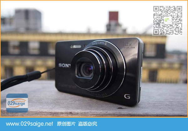 索尼W690数码相机