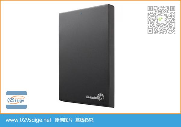希捷Expansion新睿翼 2.5英寸 500GB/STBX500300