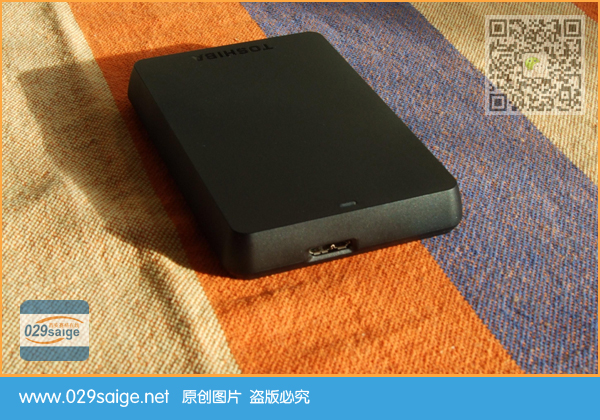 东芝黑甲虫 500GB