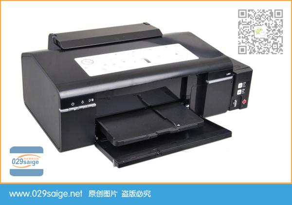 EPSON爱普生L801高端照片打印机