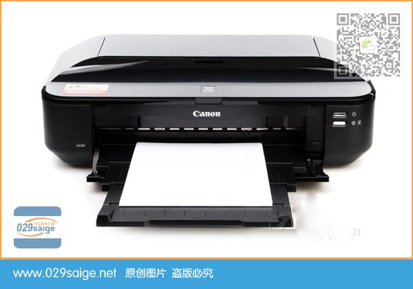 佳能腾彩PIXMA iX6580照片打印机