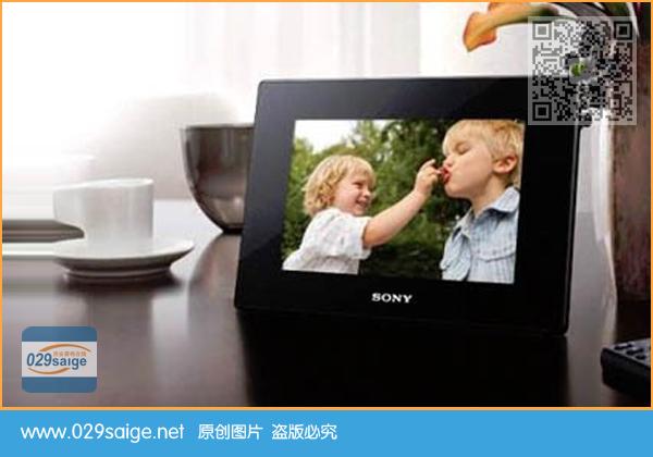 索尼DPF-HD1000